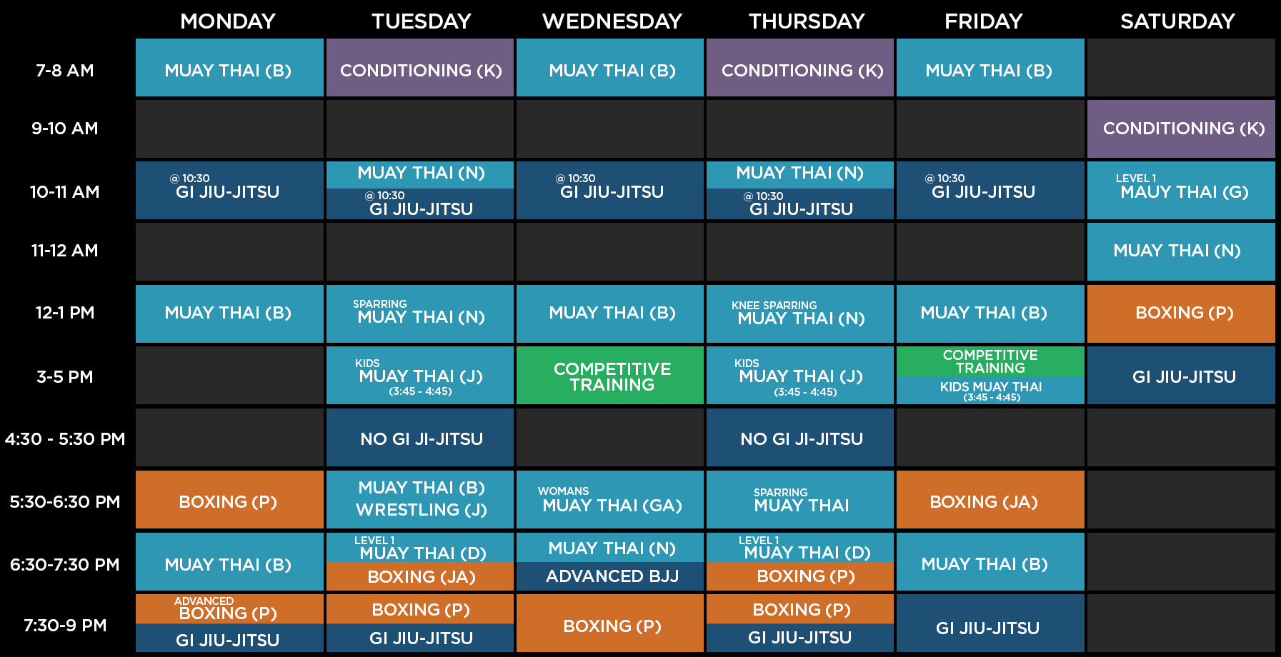 Schedule_FNF